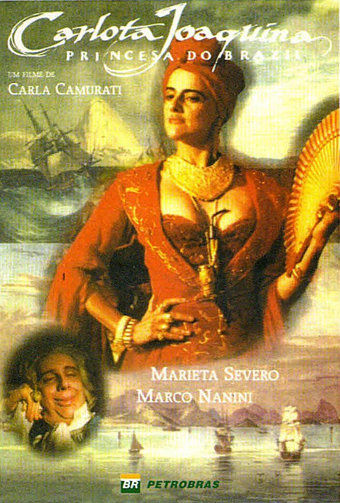 Carlota Joaquina #comédia #teatro
