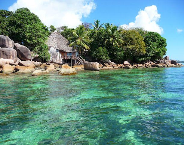 Top Ten Luxury & Exotic Honeymoon Destinations