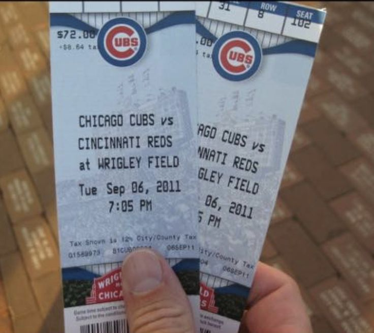 Had to go to a game while in Chi town! The Iconic Wrigley Field! Father in law saw us on the road cam in front of the stadium! We waved! Pretty cool!