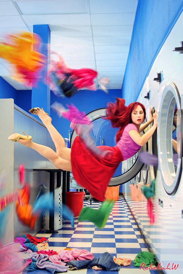 Levi-Laundry...