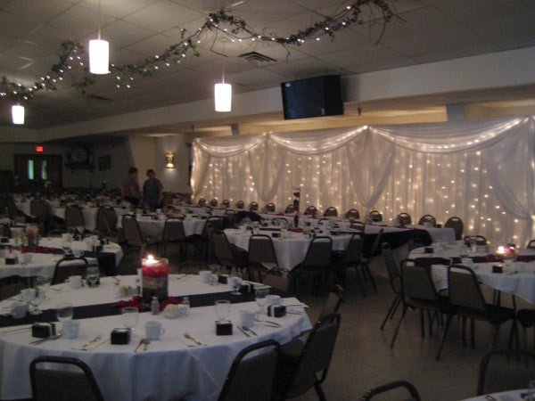 G k rental offers a variety of rental products for weddings parties social events and even construction equipment located conveniently in mankato