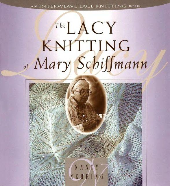 Lace Knitting - Cristiane Manu - Álbumes web de Picasa