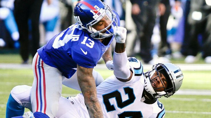 Cam Newton, Josh Norman among Panthers' NFL-best 10 Pro Bowlers