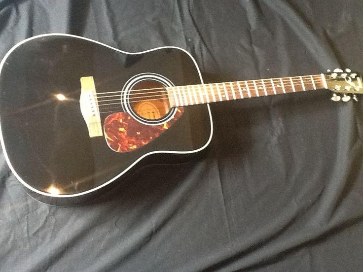 Yamaha Akoestische gitaar F370 BL