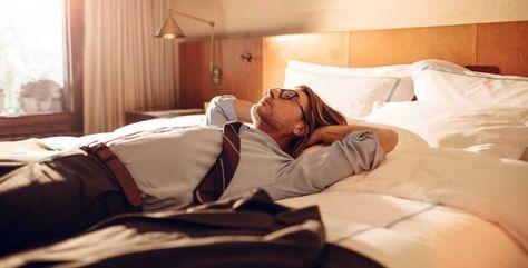 Aliméntade de prebioticos para dormir mejor