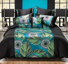 Image result for tropical quilt