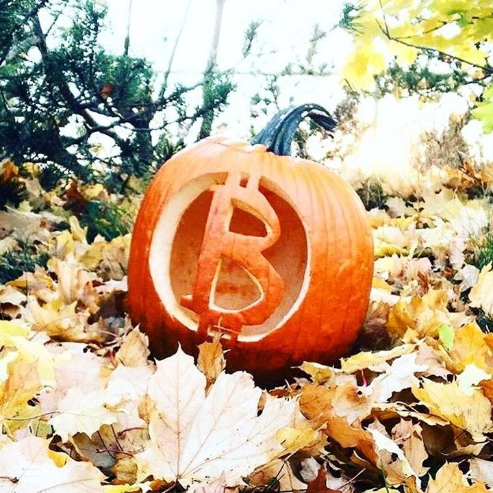 Was the #Bitcoin White Paper Intentionally Published on #Halloween?  A little-known fact about bitcoins history is the very significant date of #Bitcoins white paper  #Halloweens October 31st 2008. On that day a pseudonym made the now famous announcement
