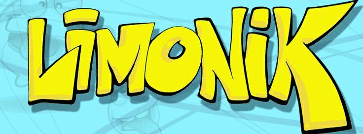 #character #free #nerografite #Design  #Mascotte : Nuovissima Creazione #limonik   http://www.pinterest.com/nerografite/limonik/