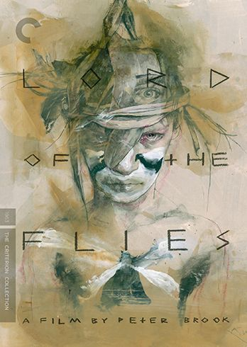 Lord of the Flies (1963) - The Criterion Collection