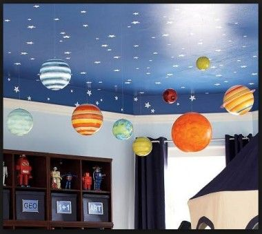 kids room ceiling paint ideas   Cene Home and Interior Design Online