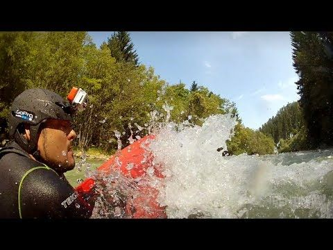 Trentino Water adventures... http://www.residencehotel.it