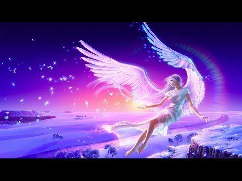 Találkozás az Angyalokkal - Ismerd meg az Égi Segítőidet!