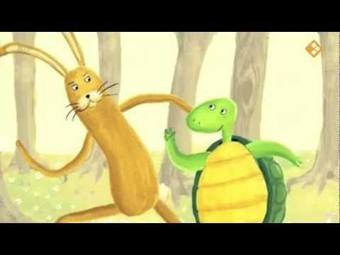 Haas en schildpad (liedje)