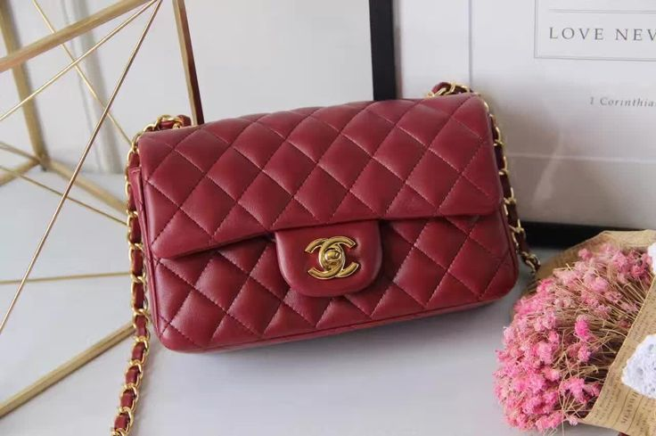 Chanel Bag Id 63777 Forsale A Chanel Bags