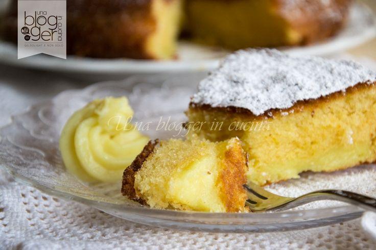 torta 12 cucchiai part