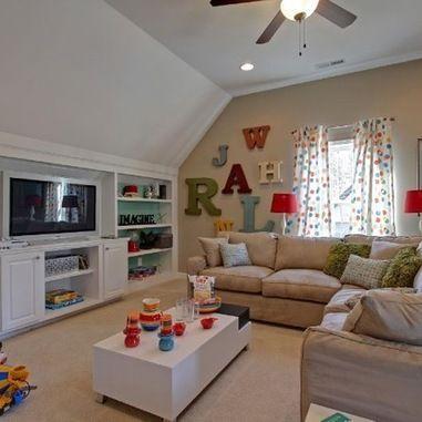 Bonus+Room+Over+Garage+Ideas   Bonus Room Design Ideas, Pictures