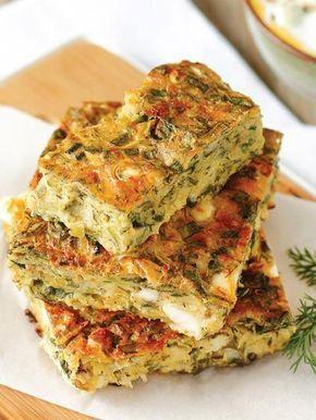 Tepside kabak mücver Tarifi - Türk Mutfağı Yemekleri - Yemek Tarifleri