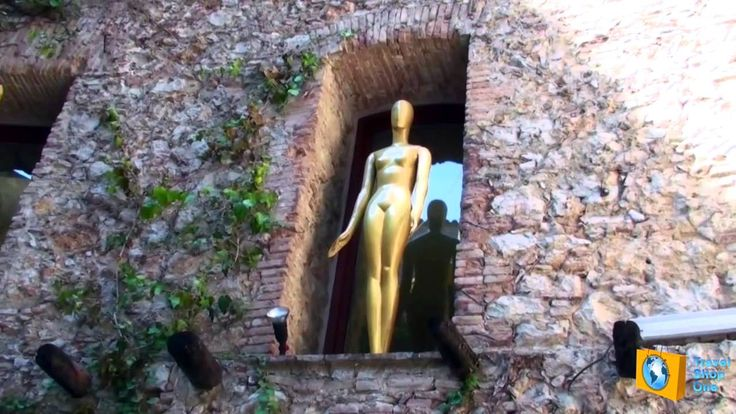 МУЗЕЙ САЛЬВАДОРА ДАЛИ- ФИГЕРАС, БАРСЕЛОНА http://travelshop1.com/excursions-in-the-salvador-dali-museum-in-figueres/