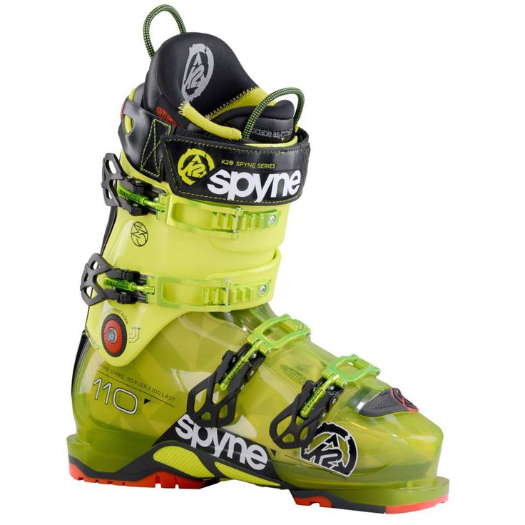K2 SpYne 110 HV Ski Boots 2015 | K2 Skis for sale at US Outdoor Store
