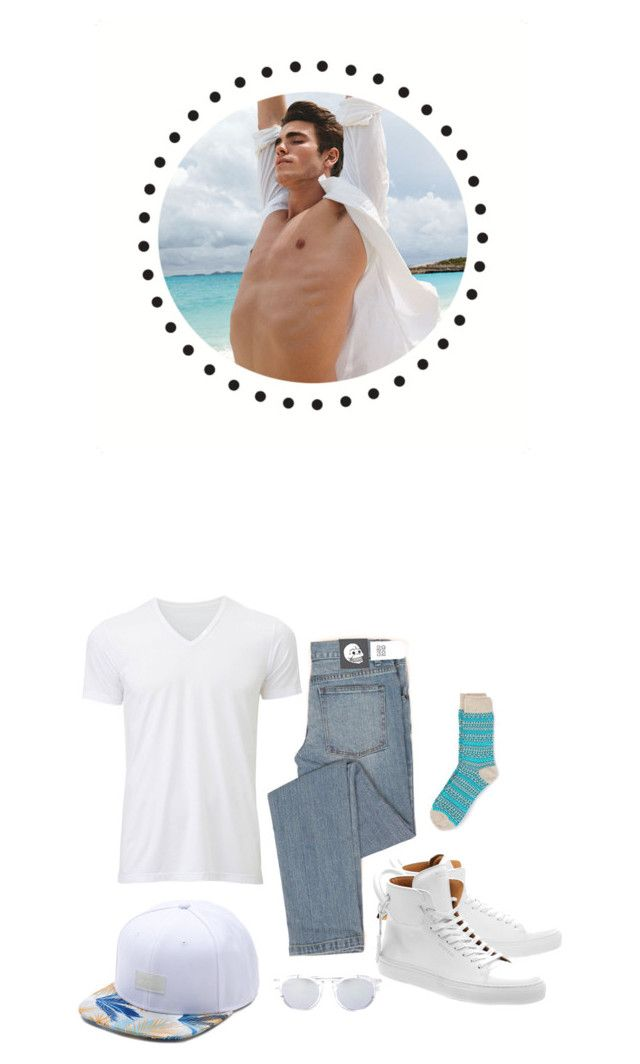 """""""Internet Famous Leo and Ivy"""" by iminthelabyrinth ❤ liked on Polyvore featuring Cheap Monday, Uniqlo, Vans, BUSCEMI, Topman, Dior Homme, men's fashion and menswear"""
