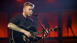 James Arthur sings LMFAO's I'm Sexy and I Know It - Live Week 3 - The X Factor UK 2012 - YouTube