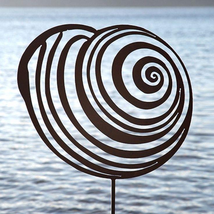 Ber ideen zu rost deko auf pinterest edelrost for Deko edelrost