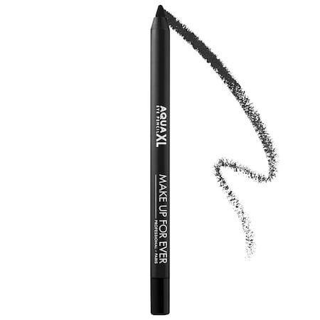 Aqua XL Eye Pencil Waterproof Eyeliner - MAKE UP FOR EVER   Sephora