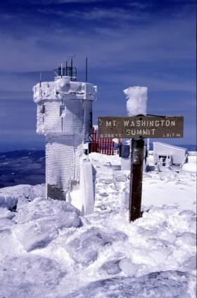 Mount Washington Observatory- New Hampshire Http://www.mountwashington.org