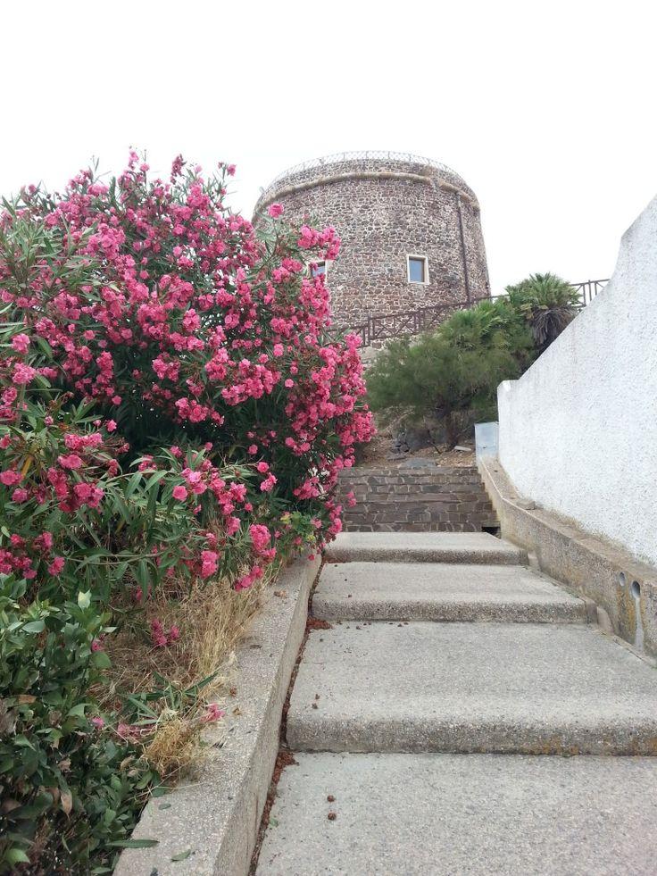 CALASETTA (torre di Calasetta)