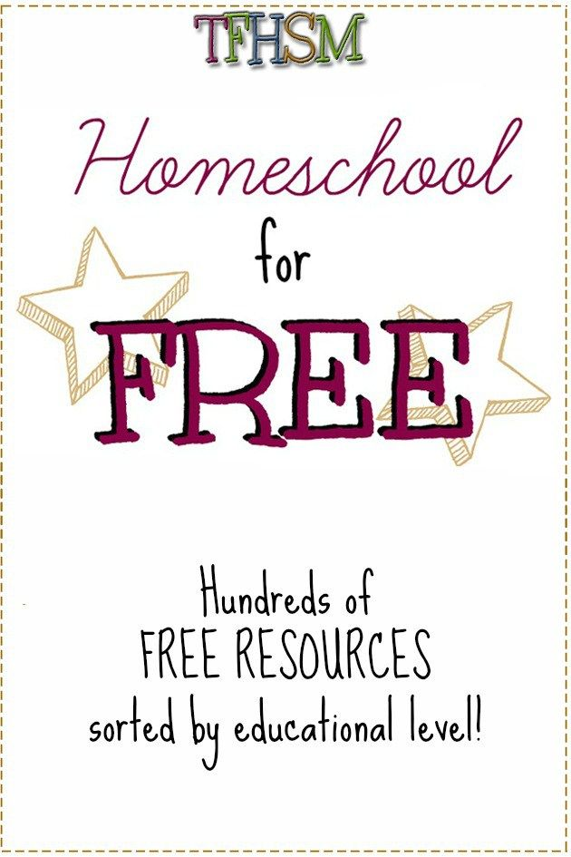 120 best Homeschool Resources/Links images on Pinterest ...