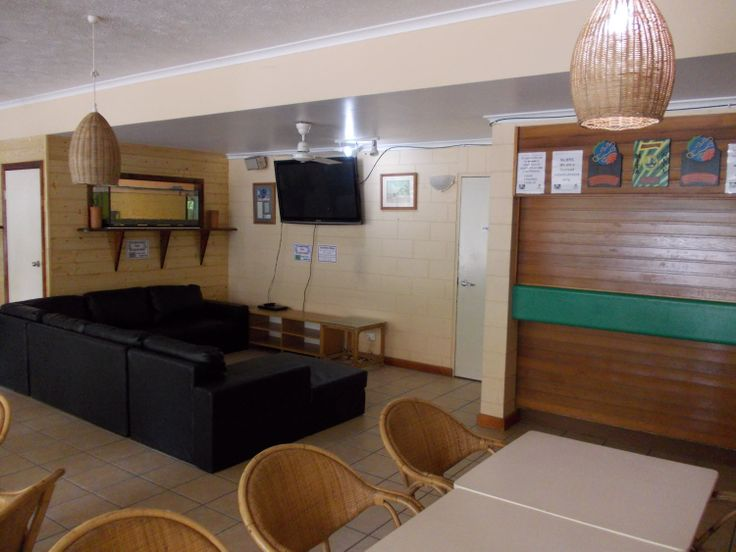 Lounge and Bar