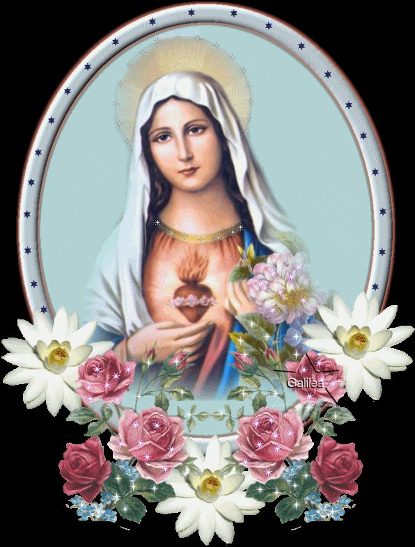 imagenes de la virgen maria - Buscar con Google ...