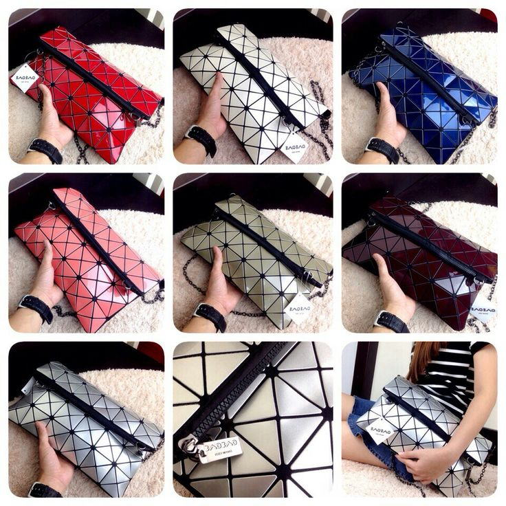 Ready stock New arrival Bao Bao Issey Miyake Multifunction pouch & sling bag  pouch sz 33x22cm  sling bag sz 33x33cm (200rb) #8009 Quality Semi Premium!!! only 7 colours  2 MODEL IN 1 BAG  Wa 0896 8656 1725 Fb grosir tas 070 Insta butikbag070  bbm 53880C13