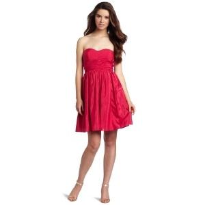 Jessica Simpson Women's Bright Rose Strapless Dress (Apparel)  http://www.amazon.com/dp/B007CDX6VS/?tag=guimagtab-20  B007CDX6VS