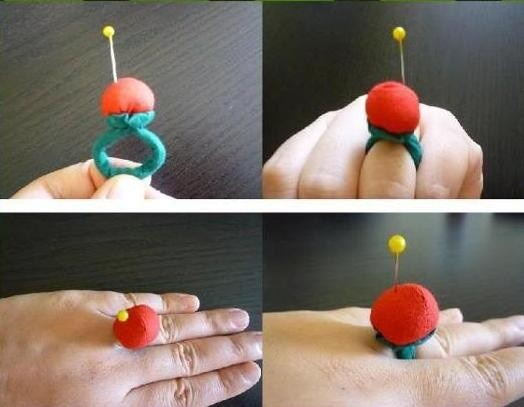 Mad ring - Mad Hatters ring