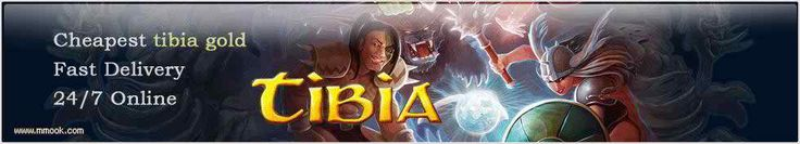 Tibia uses Tibia Gold (Tibia GP) as its currency. It is very useful in the game so that players like to buy Tibia gold online. IGXE is a good choice, which is full stock in Tibia gold and has long experience in selling gold. We guarantee fast delivery, low price and best service because we have our stable and professional gold suppliers.