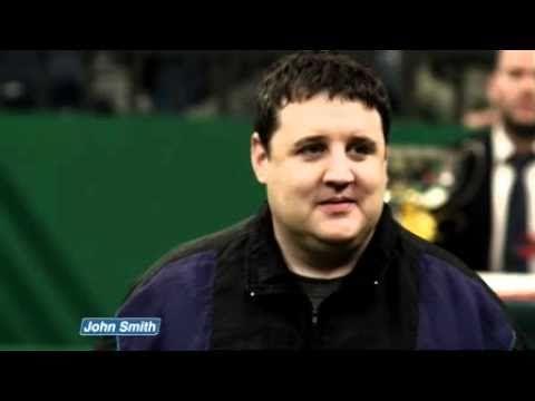 Peter Kay stars in John Smith's new 'dog show' advert - YouTube