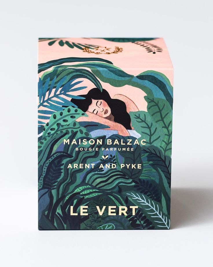 Image of Maison Balzac / Arent & Pyke – Le Vert