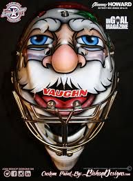 jimmy howard mask - Google Search