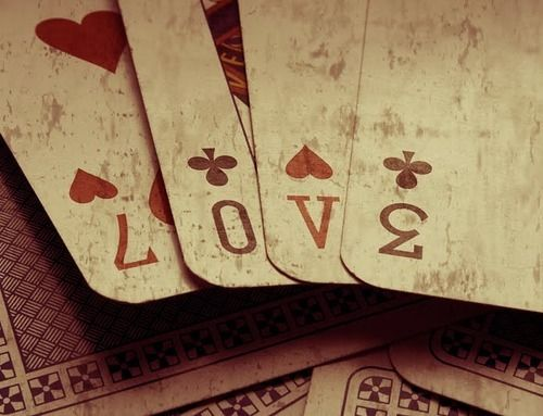 Poker Love  I play poker and I'm good at it. I play a lot! and I love it! not just cause its a fun game but because I win.