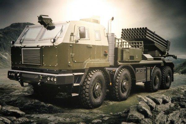Tatra 815 RM-70 M1  (Excalibur army)