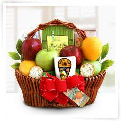 Garden of Fruit Gift Basket by California Delicious