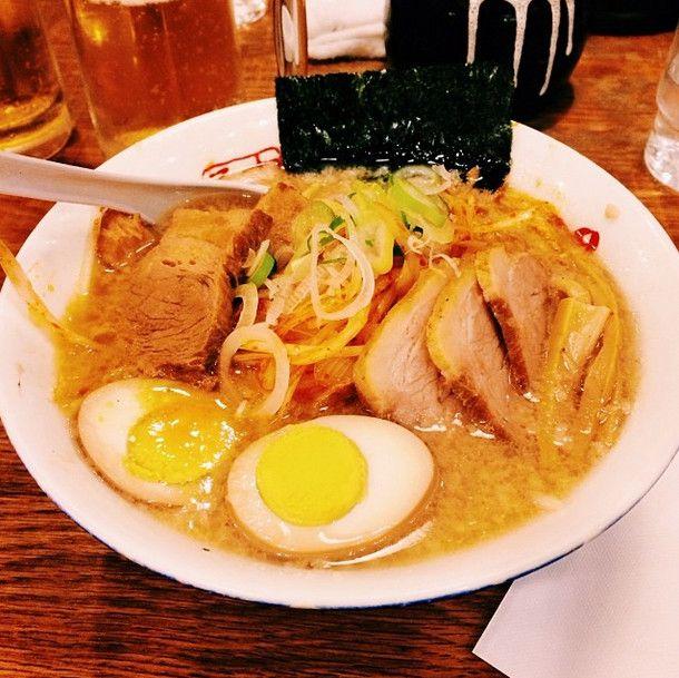 Eat: Nogata Hope | Tokyo