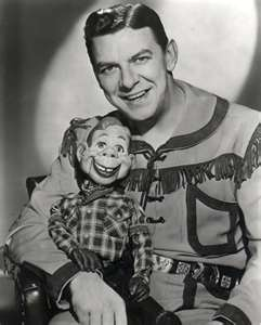 """""""It's Howdy Doody Time"""""""