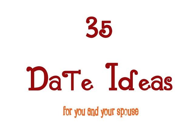35 cheap fun date ideas