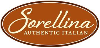 Sorrelina Authentic Italian