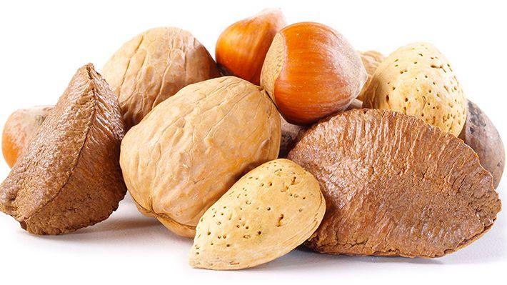 Een opgeblazen gevoel door walnoten, amandelen en anderen noten? Diarree of buikpijn? Dit is een simpele oplossing die voor de meeste mensen werkt.