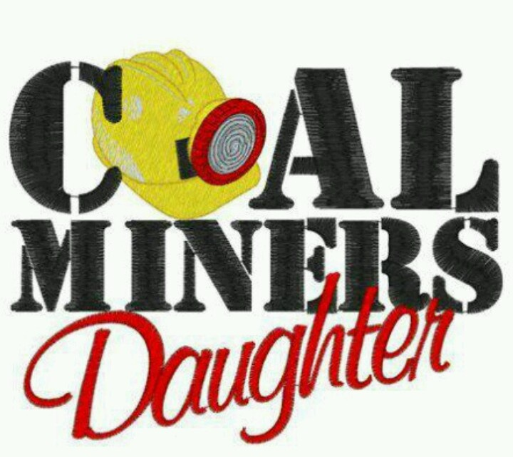 335 best Coal miners daughter images on Pinterest | Coal