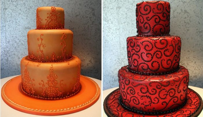 india theme cakes | blog archive ooh la a parisian themed wedding or shower