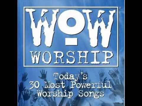 The_Heart_Of_Worship Matt_Redman